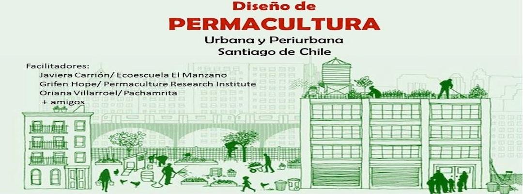 Curso de Permacultura Urbana
