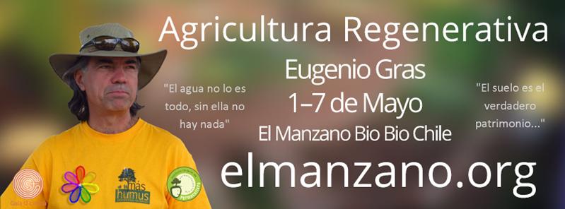 Agricultura Regenerativa 2