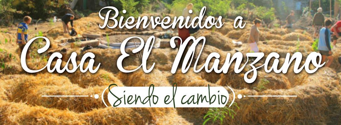 Alimentos Organicos El Manzano Chile Biobio