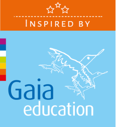 Inspired by Gaia Education