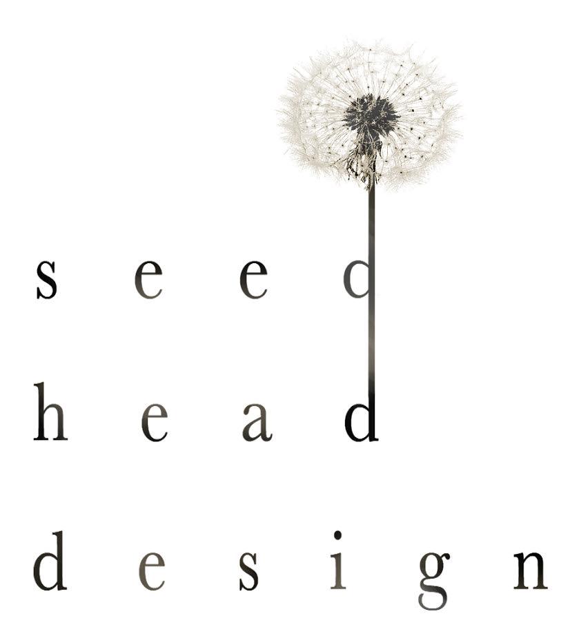 seedhead design