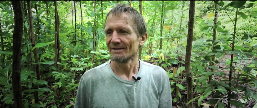 Video: Exóticas, por Ernst Götsch